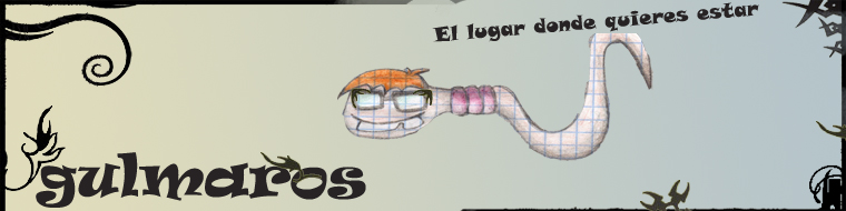 Gulmaros